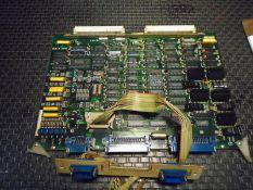 Mitsubishi BN624E526H01 Servo Board