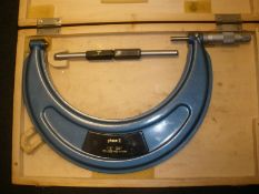 "Phase 2 7"" To 8"" OD Micrometer Stock 8686"