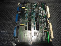 Mitsubishi BN624A652 G52 Servo Board