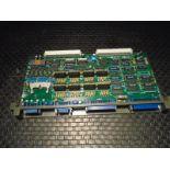 Mitsubishi Servo Card CIN634A008G52B REX X
