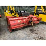 2006 KUHN BNG310 3.1M STRAW FLAIL TOPPER