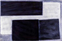 Arthur Salner (hs art)Galtür 1956 *Ohne Titel / untitledEitempera auf Leinwand / egg tempera on