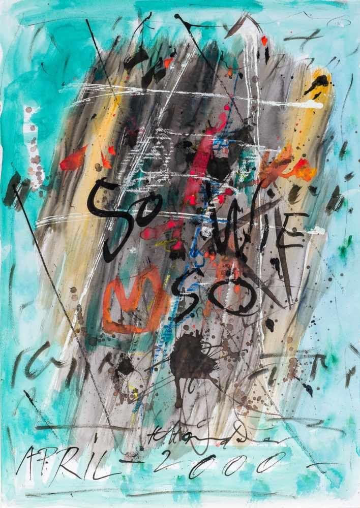 14. Kunstauktion: Zeitgenössische Kunst und Klassische Moderne