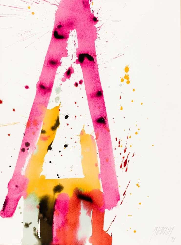 15. Kunstauktion: Zeitgenössische Kunst und Klassische Moderne