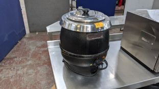 Dualit model DSK1 soup urn