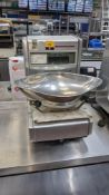 Berkel grocer's/food shop scales