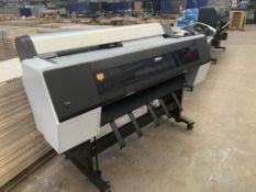 Epson Stylus Pro 9890 wide format printer model K162A