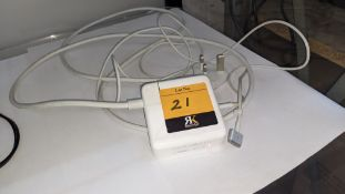 Apple MacBook Magsafe 2 60W power adapter/charger