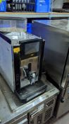 HGZ model S200/S300 bean to cup coffee machine