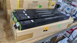 14 off Robus 8W T8 LED tubes, in cool white
