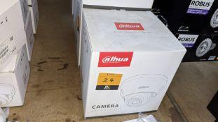 Alhua IP camera model DH-IPC-HDBW5421EP-Z