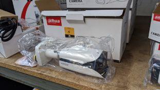 Alhua IP camera model DH-IPC-HFW5421EP-Z