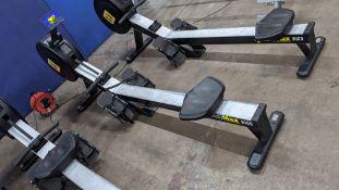 BodyMax R100 rowing machine