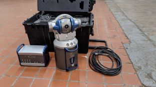 Faro ION Laser Tracker with ION Master Control Unit