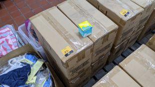 288 off Travel Trivia games - 4 cartons