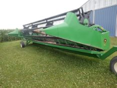 1988 JD 924 flex head, SN626643.