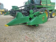 1996 JD 925 flex head, SN666077.