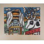 Fernand Léger (1881 - 1955)<