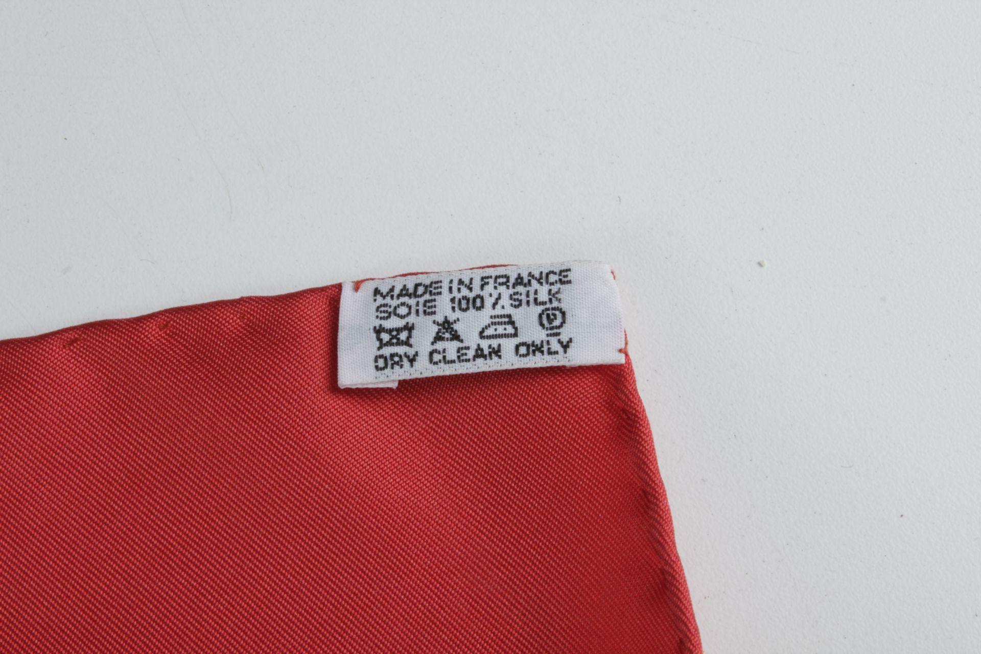 "Los 260 - Hermès ""www.hermes.com"" scarf"