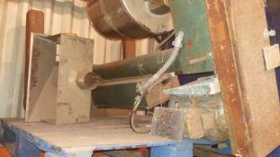 Penwalt Stokes Stainless Steel Vertical Tornado Mi
