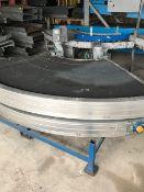Transnorm TS 1600-105 FH2 90 degree Corner Belt Co