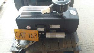 Busch SV-1040 Single Phase Vacuum Pump free loadin