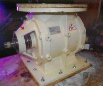 DMN Westinghouse AML300/4TS Rotary Air Seal. Free