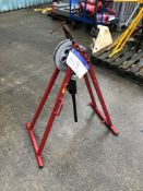 Two Pipe Benders loading charge - £10, item locate