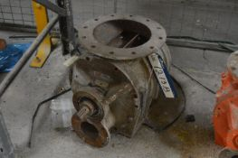 Westinghouse Blowing Seal, 250mm dia. inlet (Note: