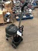 MacAllister 60L 1800W Wet Dry Vacuum, plant no. 68