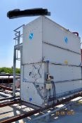 Baltimore Tower BACVXC 205R Cooling Tower, dimensi