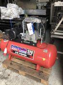 Sealey Receiver Mounted Air Compressor, plant no.