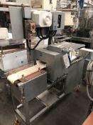 Goring Kerr MD Metal Detector, plant no. 86, dimen