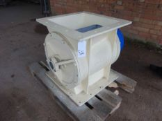 Rotolok Air Seal, 2.2kW (reconditioned), plant no.