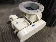 Rotaval BS 400 Blow Through Rotary Seal, 1.1kW mot