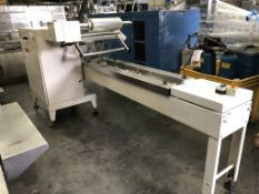 Ilapack Carrera 500mm Wrapper, plant no. 14705, di