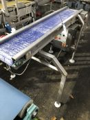 T3S Engineering Introlux Type Conveyor, plant no.