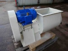 Le Coq 530 Sieve, with 7.5kW motor (refurbished -