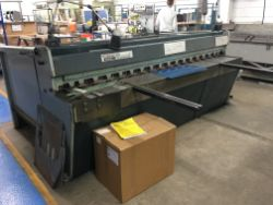 Machine Tools & Sheet Metal Working Equipment, Panel Van and Overhead Crane (circa 500 lots)