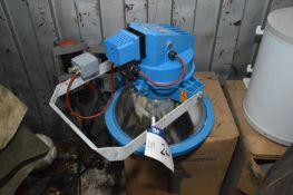 Siemens 5NA726 3-2 Flood Light, 380/ 415V