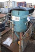 SPE International BL24650 Shot Blast Pressure Pot, serial no. 00003