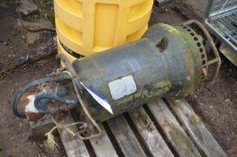 Toyo Submersible Motor Sand Pump