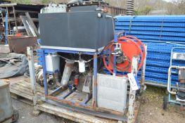 Diesel Engine Pump/ Pressure Washer (pump/ pressur