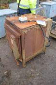 Cromartie C10 Electric Kiln, approx. 480mm x 390mm