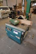 M Power SS-512TS SPINDLE MOULDER, serial no. 07010