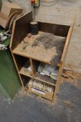 Assorted Mould Templates & Equipment, with timber