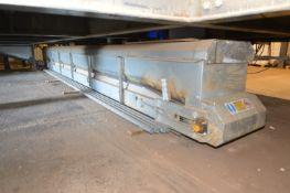 Coveya Easikit EK600 Belt Conveyor, serial no. 167