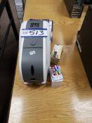 IDP Smart 31 Card Printer (LOT LOCATED AT 153 LEED
