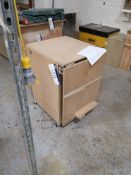 Mobile Extendable Workbench (LOT LOCATED AT 8 WHIT