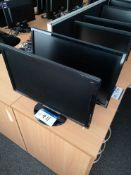 Hanns G HS243 Monitor & Benq GL2250 Monitor (LOT L